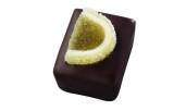 Pralin & Tryffel - Limona - Mörk Citron Nougat