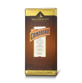 Likörchokladkaka - Cointreau - Likörfylld Choklad