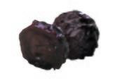 Pralin & Tryffel - Jamaican Rom Tryffel