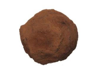 Pralin & Tryffel - Coco - Lätt & Krämig Kakaotryffel -
