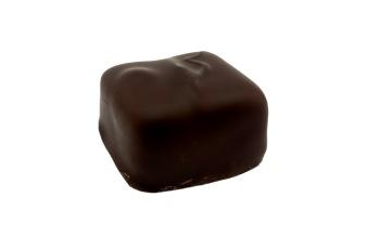 Pralin & Tryffel - Citronmarmelad i Mörk Choklad -