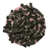 Pralinhusets - Coffee Treats - jordgubbschoklad - Lakrits