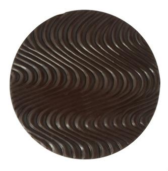 Pralinhusets - Coffee Treats - 70% kakao - Ren Mörk Choklad -