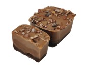 Chokladstång - Kaffee & Nougat - 31 Gram