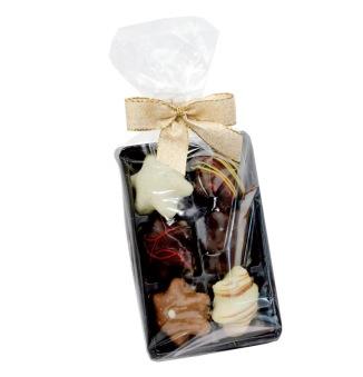 Julask - Julstjärnor - Desserter & Ganache - Med Alkohol -