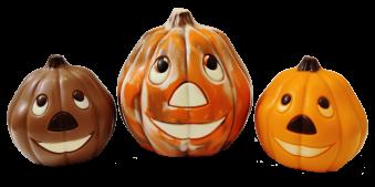 Pralinhuset - Pumpor i Choklad -
