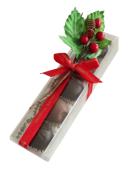 Pralinhusets Julstång - 75 gram