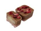 Chokladstång - Hallon & Marc de Champagne - 31 gram