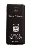 Chokladkaka - Highland Whisky & Chili - 75 gram