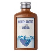 Chokladfigur - Flaska Vodka - 50 gram