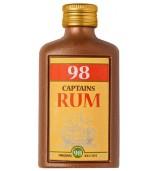 Chokladfigur - Flaska Rom - 50 gram