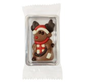 Chokladask - Rudolf - Mjölkchoklad