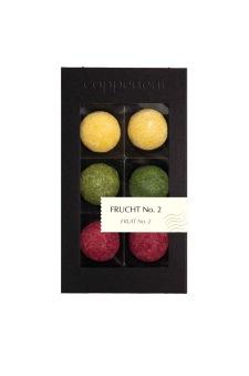 Pralinask - Frukt Blandning - 69 gram -