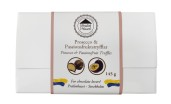 Pralinask - Prosecco & Passionfruktstryfflar - 145 gram