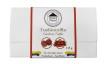 Pralinask - Tranbärstryfflar - 145 gram