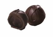 Pralin & Tryffel - Herren Tryffel - Mörk tryffel 82% kakao