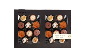 Pralinask - Dessert Blandning - 240 gram -