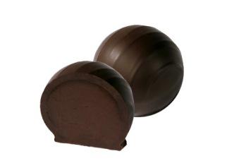 Pralin & Tryffel - Espresso Tryffel - Mörk Choklad