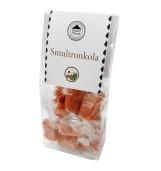 Kola - Smultronkola - 150 gram