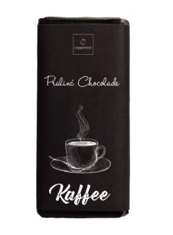 Chokladkaka - Kaffenougat - 75 gram -