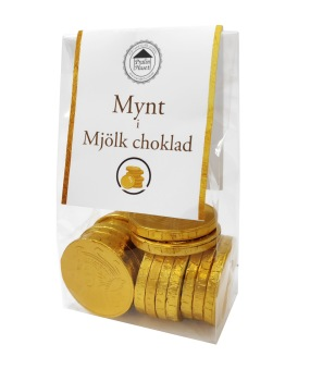 Pralinhuset - Chokladmynt -