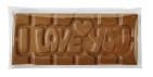 Chocolate Wish - 40% Kakao - I Love You