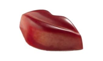 Pralin & Tryffel - Lucky Lips - Mjuk Ganache & Jordgubb -