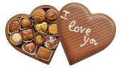 Chocolate Love - 40% Kakao - 310 Gram