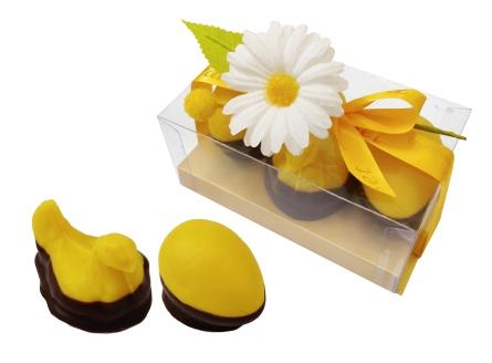 Påskmarsipan - Höna & Ägg - 138 gram -