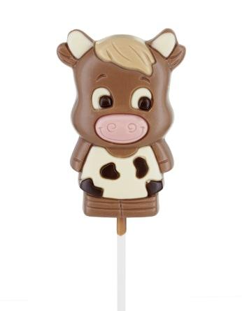 Chokladklubba - Kossan Doris - 35 gram -