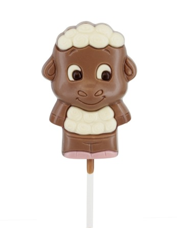 Chokladklubba - Fåret Dolly - 35 gram -