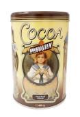 Van Houten - 100% Kakaopulver - Plåtburk 460g