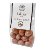 Lakritspåse – Hallonyoghurt
