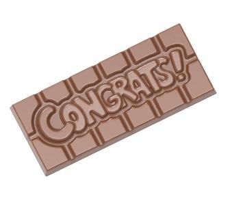 Chocolate Wish - 40% Kakao - Congrats -