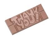 Chocolate Wish - 40% Kakao - Thank You