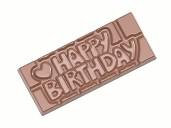 Chocolate Wish - 40% Kakao - Happy Birthday