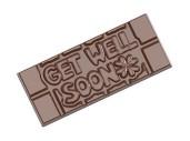 Chocolate Wish - 70% Kakao - Get Well Soon