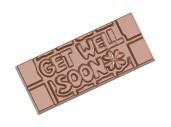 Chocolate Wish - 40% Kakao - Get Well Soon