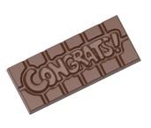 Chocolate Wish - 70% Kakao - Congrats