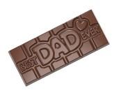 Chocolate Wish - 70% Kakao - Best Dad Ever