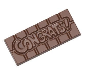 Chocolate Wish - 70% Kakao - Congrats -