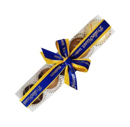 Sverigeband - Tryffelstång - 75 gram - Vanlig