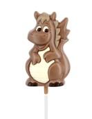 Chokladklubba - Draken Elliot - 35 gram