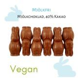 Pralinhuset - 40% Kakao - Mjölkfria Harar