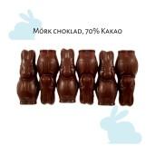 Pralinhuset - 70% Kakao -  Harar