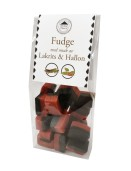 Fudge - Lakrits & Hallon