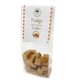 Fudge - Toffee