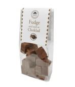Fudge - Choklad