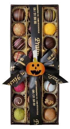 Pralinask - Halloween-Blandning - 310 gram -