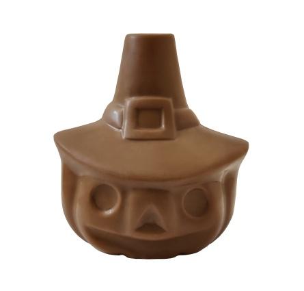 Chokladfigur - Häxpumpa i Mjölkchoklad - 40 gram -